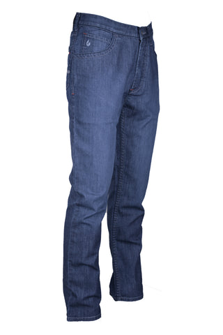 Indigo Wash fr pants, fr jeans for men, mens fr pants