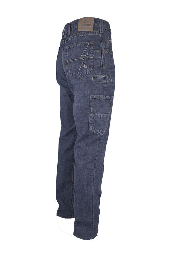 FR Utility Jeans | Lineman 10oz. 100% Cotton