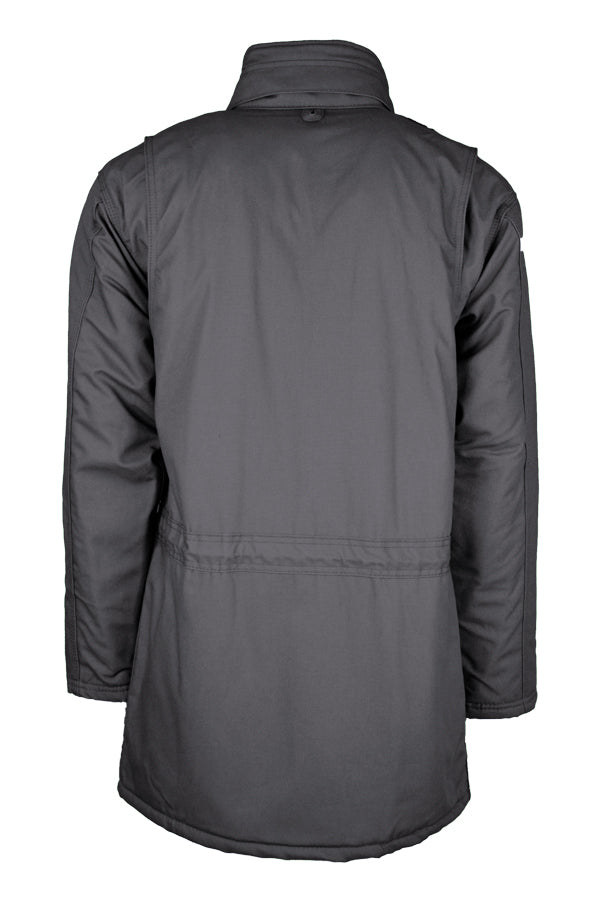 FR Insulated Parka | with Windshield Technology - www.lapco.com