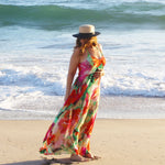 Luna Swimsuit Cover-up Maxi
