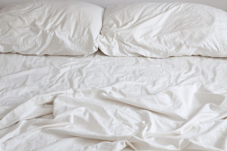 Why Choose a Natural Mattress? Part I: Toxic Sleep