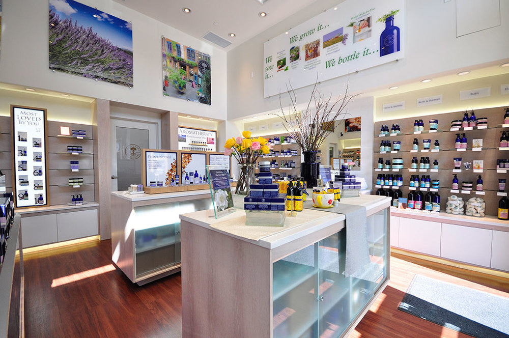Neal's Yard Remedies: Raising the Ethical Beauty Bar