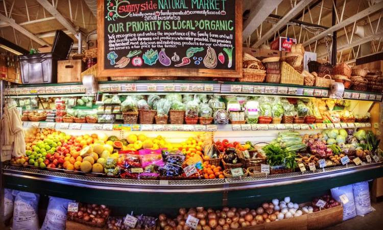 Sunnyside Natural Market: Keeping Sustainability Fresh
