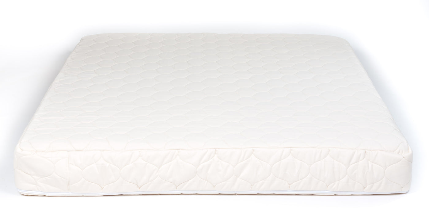 "Oxford 7"" Latex Mattress"