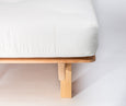 Fir Bed Frame