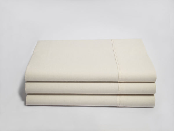 Bed Sheets made from Organic Cotton