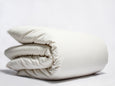 Duvet Cover made with organic cotton - white colour