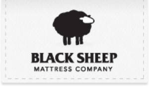 Gift Card Black Sheep Mattress Company