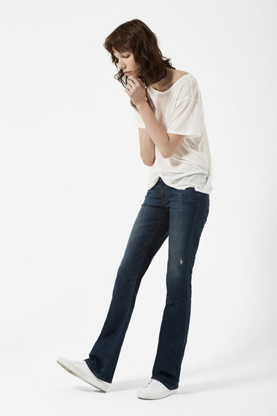 Big Star LIV boot cut jean