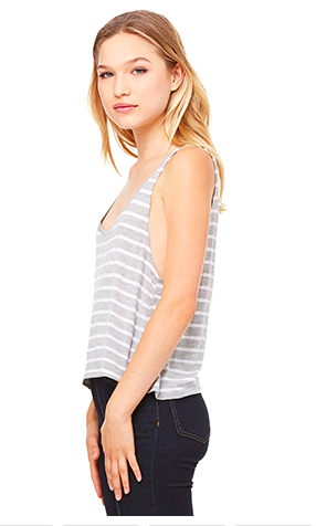 Bella Striped Tank