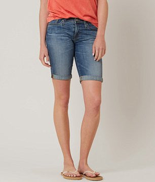 Liv Bermuda Low Rise by Shorts by Big Star