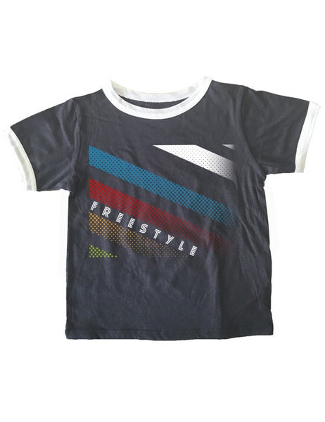Freestyle Simple Tee