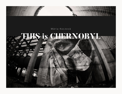 THE BOOK - THIS IS CHERNOBYL