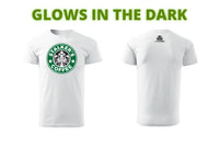 T-Shirt Stalker´s coffee SPECIAL