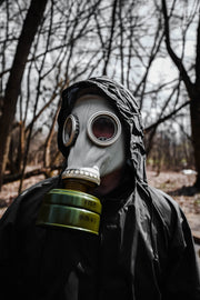 Gas mask GP-5 Chernobyl