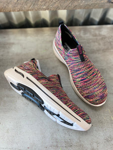 Skechers GOwalk Arch Fit-Rainbow Sunrise