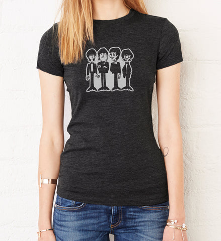 Women's Beatles Tee