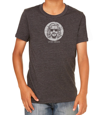 Youth Dude Abides Tee