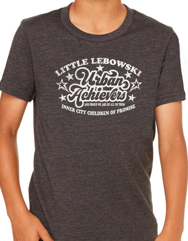 Youth Little Lebowski Urban Achievers Tee