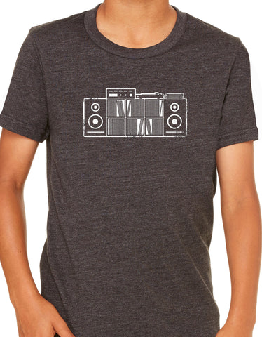 Youth Stereo Tee