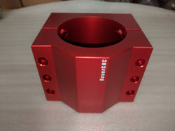 80mm Solid Spindle Mount