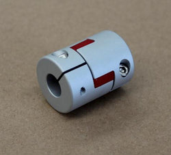 CNC High Torque Coupling - OD 25mm - 3pcs.