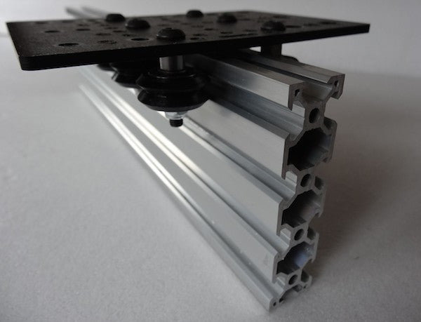 V Rail Aluminum Extrusion 20x40mm Rovercnc Online Store