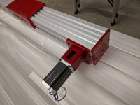 RoverFence Extruded Frame