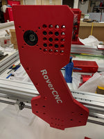 RoverCNC HD Machine Gantry Plates  - 2pc Base Gantry Kit