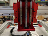RoverCNC HD Machine Gantry Plates - Standard Drive Kit