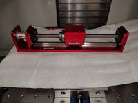 "RoverCNC Low Profile Z-Axis Assembly - 8.10"" Stroke"