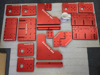 RoverCNC HD2 Machine Gantry Kit (NEW)
