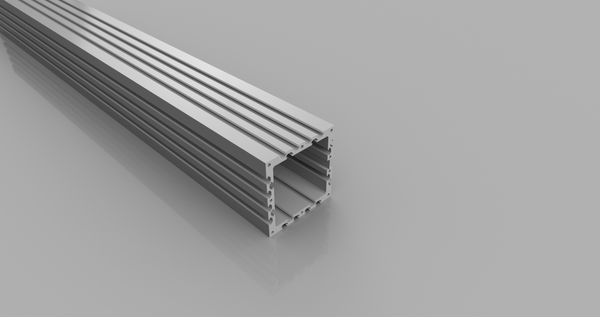 O-Rail Aluminum Extrusion 110mm