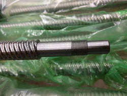 1616 Fast Travel Ballscrew Kit - Ballnut + End Blocks + 500mm Length