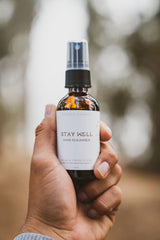 Stay Well Hand Cleanser