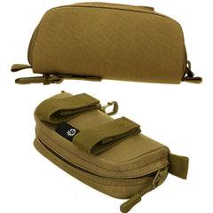 Multi Use Tactical Molle Sunglass Holder