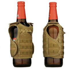 Military Beer Koozie