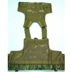 Tactical CIRAS Plate Carrier Vest