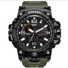 💥 M1A Military Style Sports Watch 💥  - Save 20% on 2 or more!