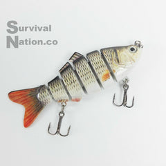 Fishing Wobbler - Lure