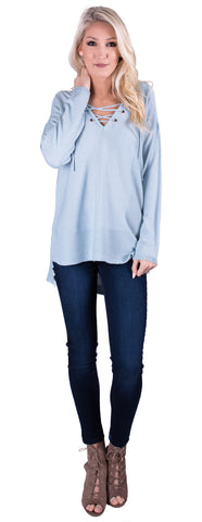 Bluebell Sweater Tunic