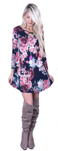 Spring Meadows Dress