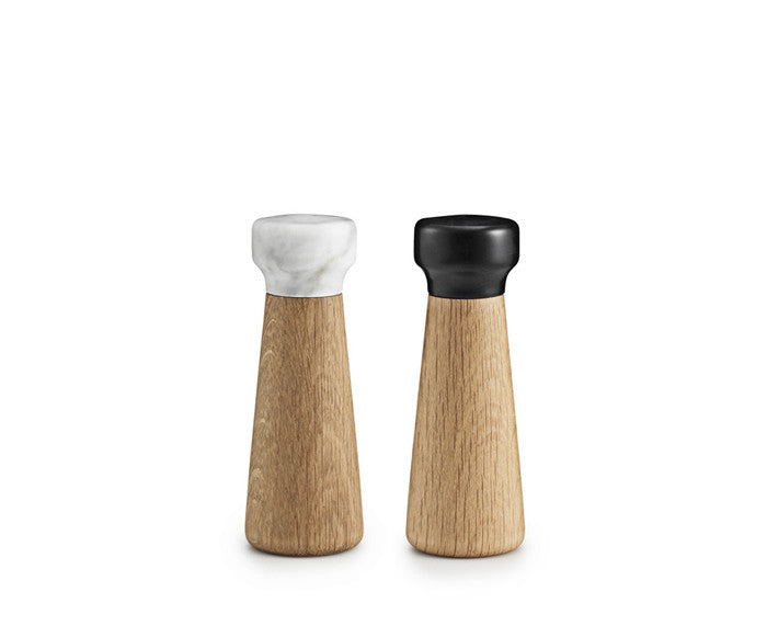Craft Salt Mill by Normann Copenhagen