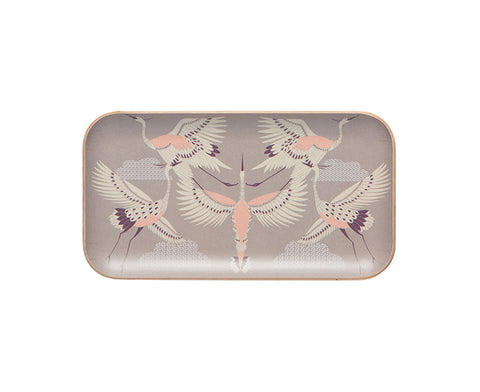 Flight of Fancy Mini Tray by Danica Studio