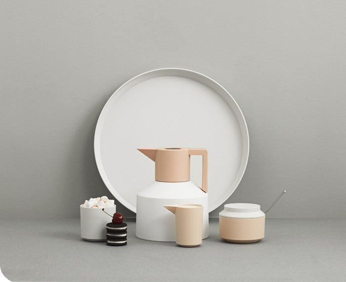Geo Containers by Normann Copenhagen