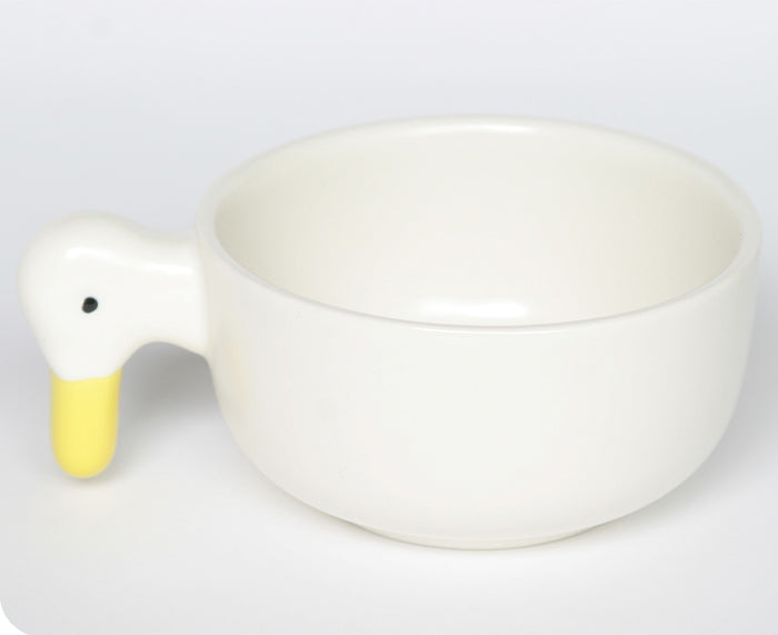Arihu Duck Small Bowl by Ceramic Japan