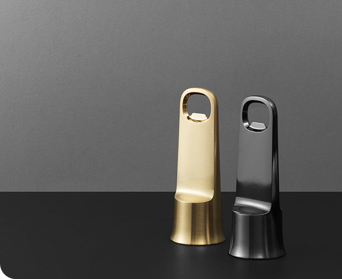 Bell Bottle Openers by Normann Copenhagen
