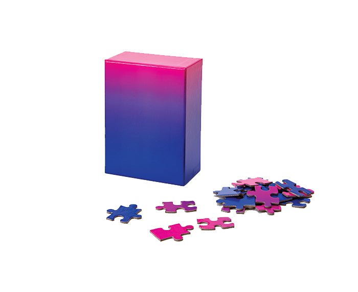 Gradient Puzzle - Small - by Areaware