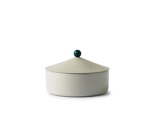 Marquee Box - Medium Antique Celadon - by Normann Copenhagen