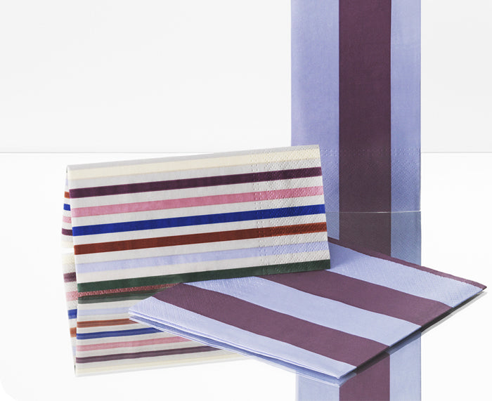 Paper Napkins - Keep It Simple - by Normann Copenhagen